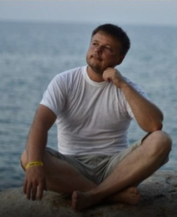 Игорь Гончар преподаватель физики и математики